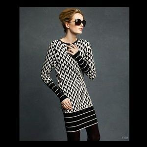 Karl Lagerfeld's Dress Sz L